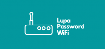 Lupa Password WiFi Indihome