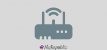 Cara Ganti Password WiFi MyRepublic